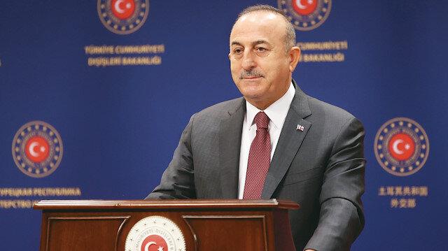 Türkiye Akdeniz'de yeni kart açtı