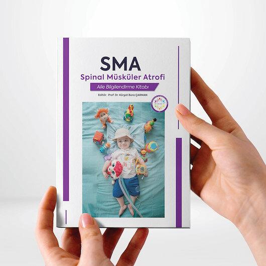 SMA kitabı rehber olacak