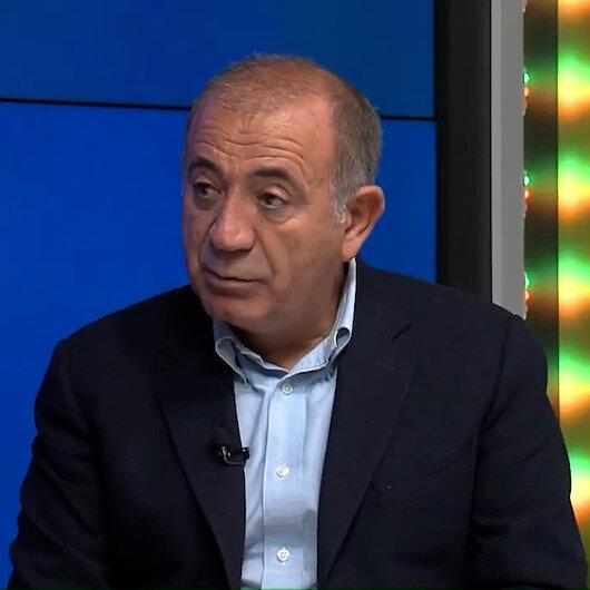 HDPnin CHPye nasıl kalkan olduğunu Gürsel Tekin anlattı: Toplantıyı bizi korumak için tek başına düzenlediler