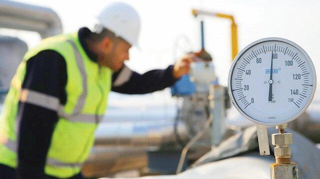 Avrupa'da doğal gaz fiyatı endişesi
