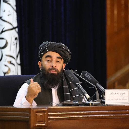 ABD ile ilk yüz yüze görüşme sonrası Taliban'dan açıklama: Olumlu geçti Doha Anlaşması eksiksiz şekilde uygulanacak