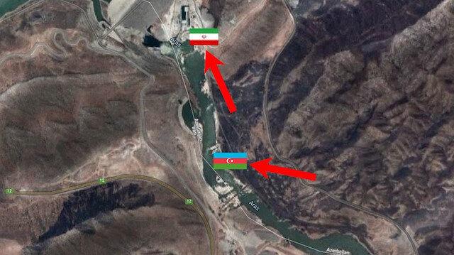 Azerbaycan ordusunun önünü kesen İran Ermenilere zaman kazandırdı