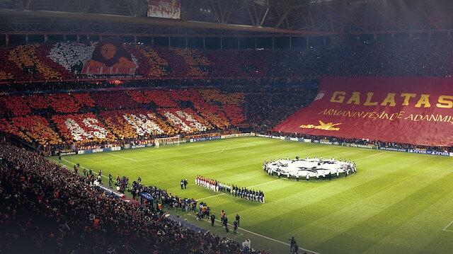 Galatasaray'ın yeni stadyum sponsorunun kim olacağı belli oldu
