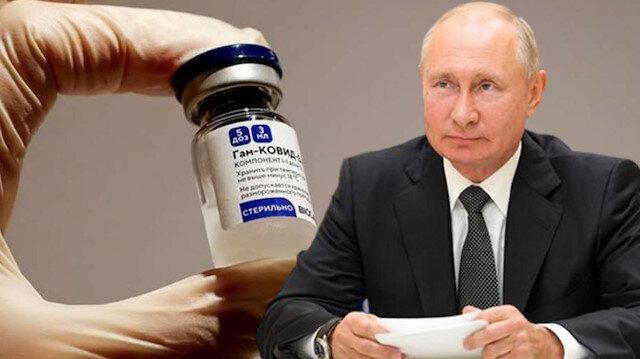 İngiltere'den bomba iddia: Rus ajanlar aşı formülümüzü çaldı