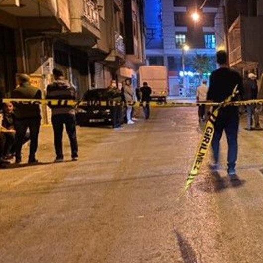 İzmir'de korkunç cinayet: 20 gün önce baba olmuştu sokakta bıçaklanarak öldürüldü