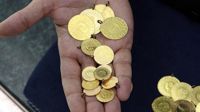 Altın fiyatları yükselişte: 11 Ekim gram altın ve çeyrek altın fiyatları ne kadar oldu?