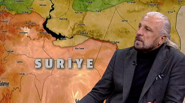 Mete Yarar'dan Suriye'de yeni operasyon sinyali: Bu geçmiştekilerden farklı olacak