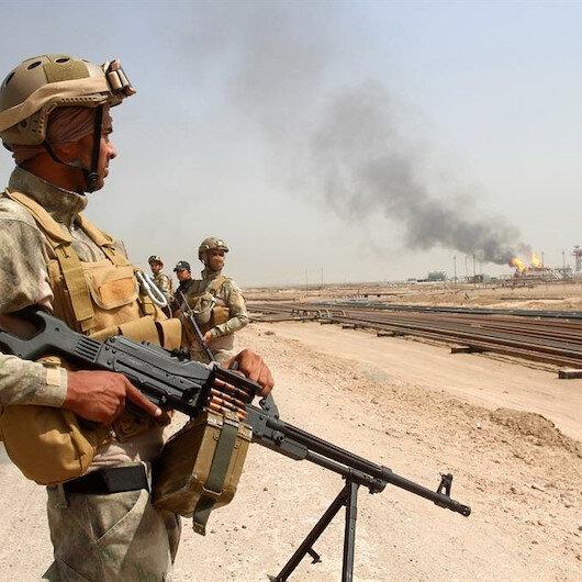 Irak Başbakanı Mustafa el-Kazımi DAEŞ'in eski lideri Bağdadi'nin yardımcısını yakaladıklarını söyledi
