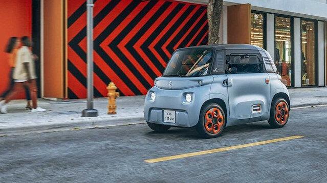 16 yaşından itibaren herkes bu otomobili kullanabilecek: Bu otomobil sadece 62 bin TL