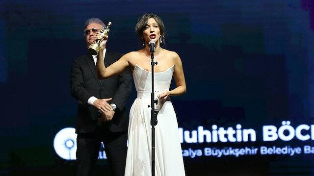 Tamer Karadağlı sessizliğini bozdu: Nihal Yalçın'a HDP sahip çıktı