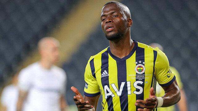 Fenerbahçe'de Valencia sıkıntısı