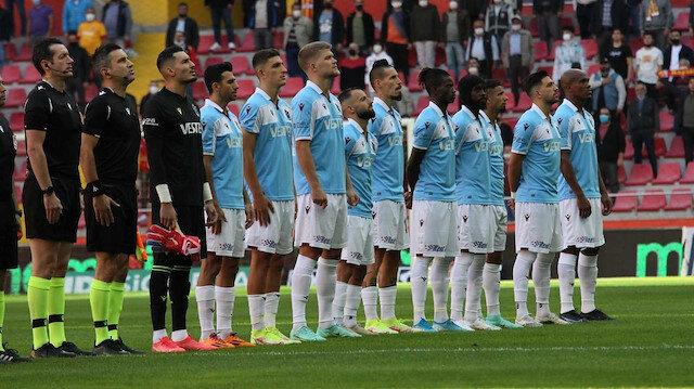 Trabzonspor'un değeri arttı