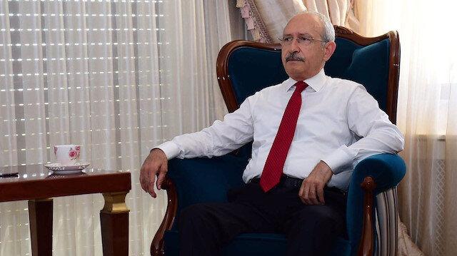 Türkiye'yi kaosa sürüklemek istiyorlar: Savcılar el koysun
