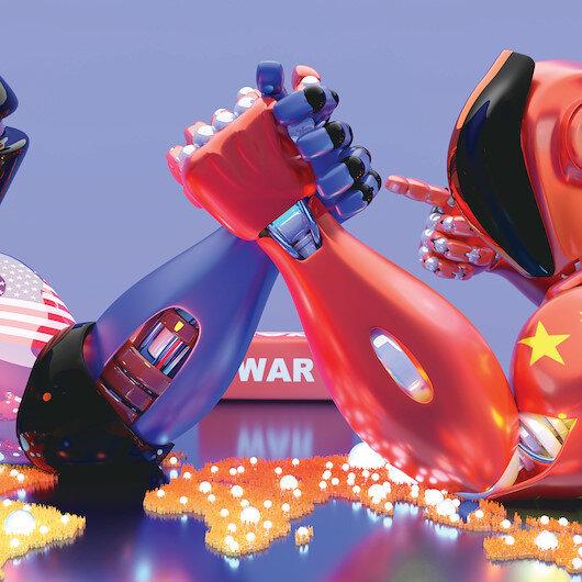 Pentagon Çin'e karşı umutsuz vaka: ABD yapay zekada kaybedecek