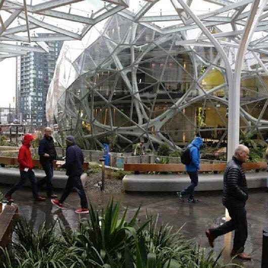 Amazon'da ofis ya da evden çalışma sürecini birim yöneticileri kararlaştıracak