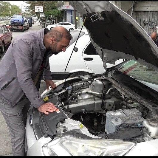 Sultangazide satın aldığı araç ekspertiz raporuna rağmen kusurlu çıktı: 20 bin lira masrafı var