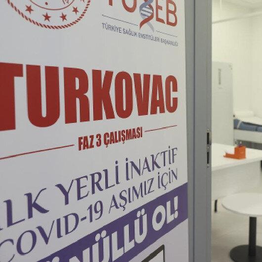 Yerli aşı TURKOVAC için kritik aşama: Yakında açıklanacak