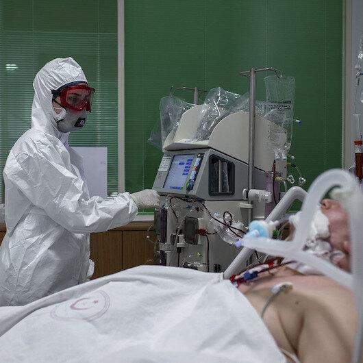 Türkiye'nin 12 Ekim koronavirüs tablosu açıklandı