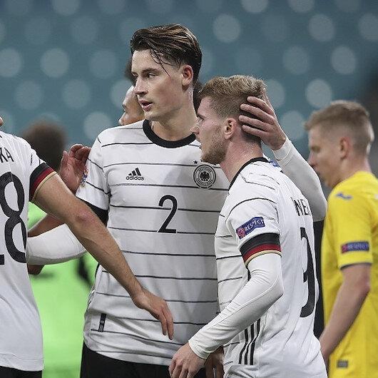 قدم.. ألمانيا تهزم مقدونيا وتتأهل رسميا لمونديال قطر