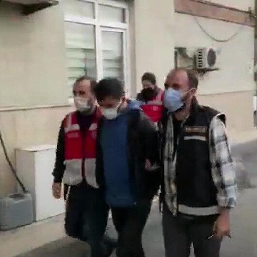 İstanbul merkezli 6 ilde FETÖye yönelik operasyon: 26 şüpheli yakalandı