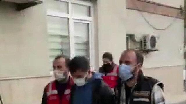 İstanbul merkezli 6 ilde FETÖ'ye yönelik operasyon: 26 şüpheli yakalandı