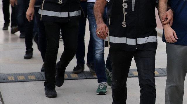 Ankara'da FETÖ'nün mahrem yapılanmasına operasyon: 7 zanlı yakalandı