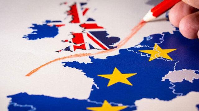 AB ile İngiltere arasında Brexit kavgası