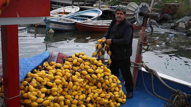 Kastamonu'daki sel felaketi balıkçıları da vurdu: 1,5 aydır 'Vira Bismillah' diyemediler