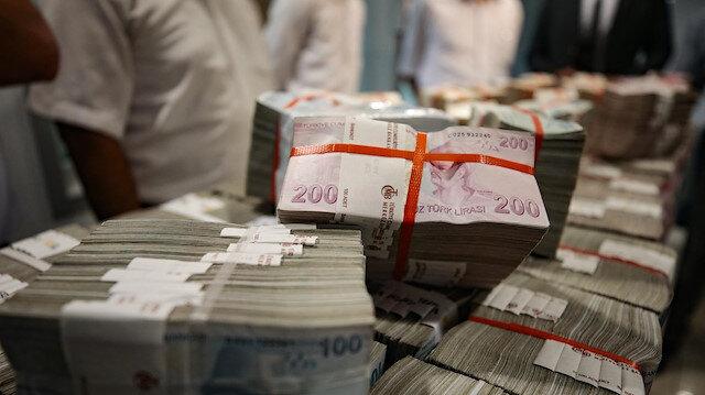 Merkez Bankası'ndan piyasaya 50 milyar lira