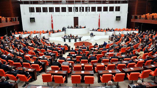 Kooperatiflere yeni düzenleme: Kanun teklifi kabul edildi