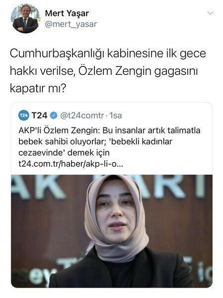 Mert Yaşar'ın ahlaksız paylaşımına vatandaşlar ve siyasiler tepki göstermişti.