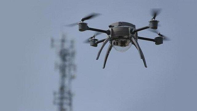 Dünyada bir ilk: Hastaya nakledilecek akciğer drone ile taşındı