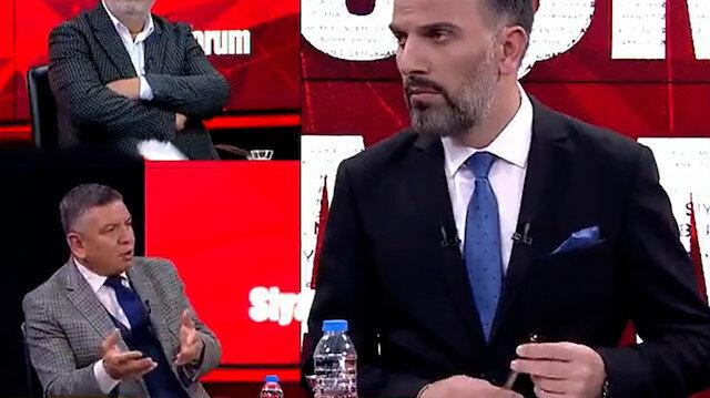 Coşkun Başbuğ: Kılıçdaroğlunun siyasi cinayet söylemi tesadüf değil FETÖ taktiği