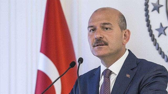 İçişleri Bakanı Soylu'dan 'siyasi cinayetler' açıklaması: Böyle bir istihbarat yok, bu bir FETÖ taktiğidir