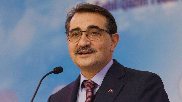 Bakan Dönmez'den doğal gaz açıklaması: Fiyat artışı olacak mı?