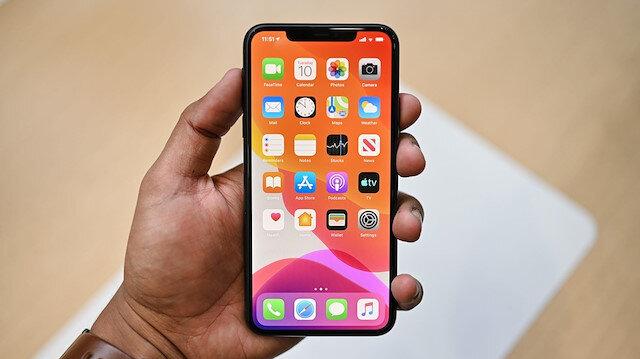Teknoloji devine büyük şok: 300'den fazla sıfır iPhone mağazadan çalındı