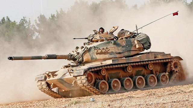 PKK'da harekat paniği