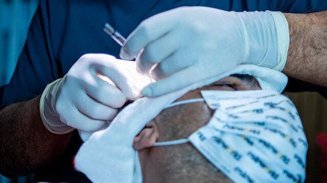 Yurt dışından gelen hastalara vize kolaylığı geliyor