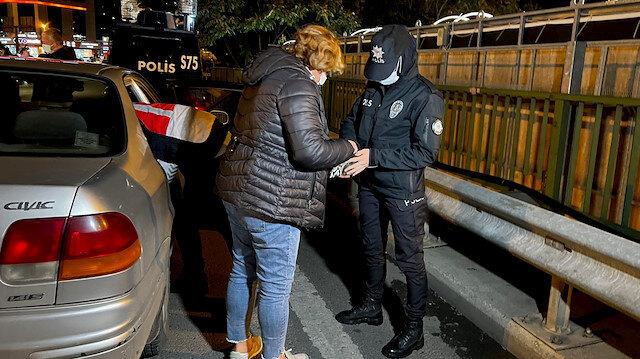 İstanbul'da iki bin aynı anda harekete geçti: Aranan 405 şüpheli yakalandı