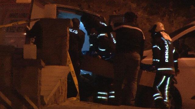 Denizli'de kan donduran cinayet: Kazara ezdiğini söylemişti gerçek ortaya çıktı