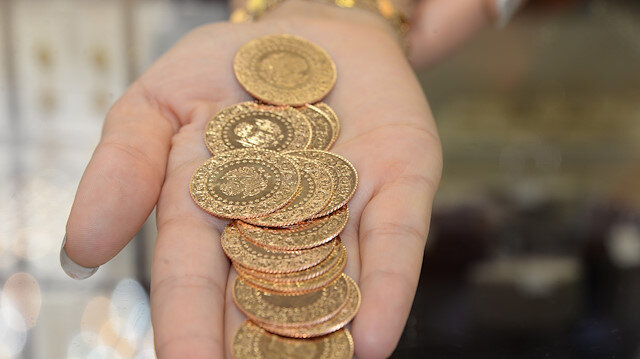 Altın fiyatlarında rekor: 14 Ekim bugün altın fiyatları ne kadar?