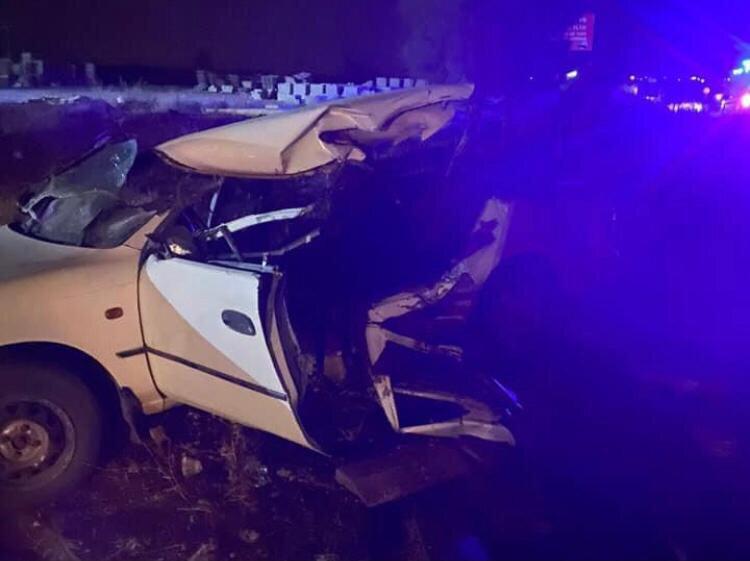 Feci kazada Emin Atçı ve Saime Zira yaşamını yitirdi, 6 kişi de yaralandı.