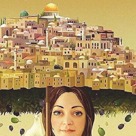 Filistinli Adanıa Shibli'den 'Küçük Bir Ayrıntı'
