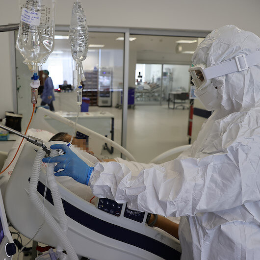 DSÖ'den umutlandıran açıklama: Korona ölümleri bu yılın en düşük seviyesinde