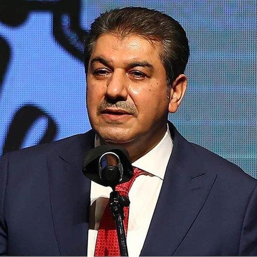 AK Parti Esenler Belediye Başkanı Göksu: Çatlasanız da patlasanız da destek vereceğiz