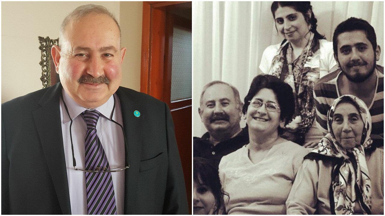 Orhan Senemoğlu ve Göktuğ Senemoğlu