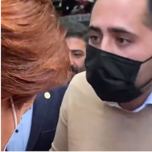 Meral Akşener'in bir tiyatrosu daha çöktü: Hükümeti eleştiren kişi İYİ Partili Orhan Senemoğlu'nun oğlu çıktı