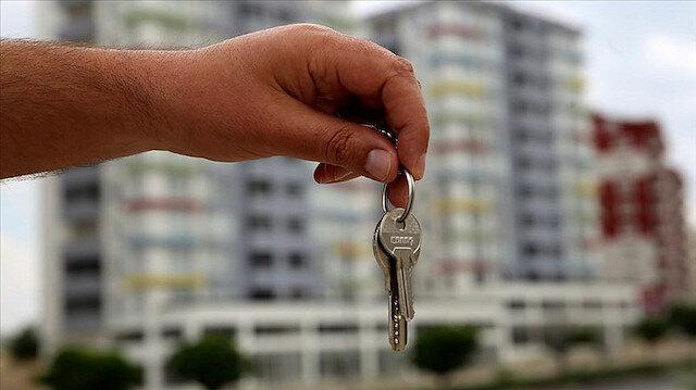 Dokuz ayda 2 milyon 118 bin gayrimenkul satıldı: İstanbul, Ankara ve İzmir ilk üçte