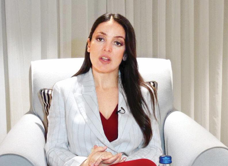 Zarina Doguzova