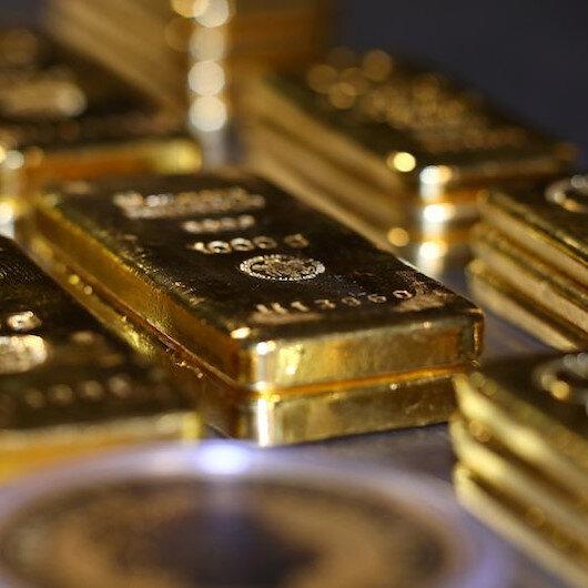الذهب يتجه لإنهاء أفضل أسبوع في 5 أشهر